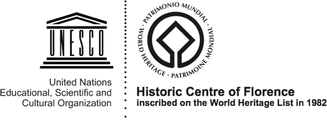 Logo of Historic Centre of Florence - UNESCO World Heritage Centre